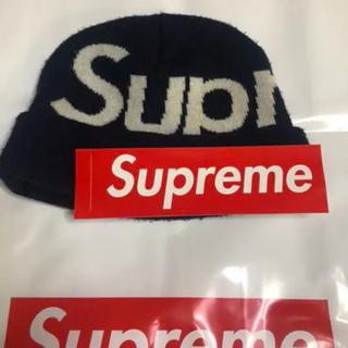 シュプリーム(Supreme)のsupreme(キャップ)
