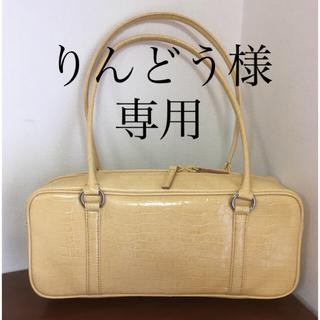 ハマノヒカクコウゲイ(濱野皮革工藝/HAMANO)の濱野皮革工藝 バッグ 未使用品(ショルダーバッグ)