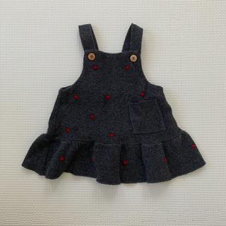 ザラキッズ(ZARA KIDS)のZARA baby ワンピース(ワンピース)