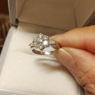 1ctダイヤモンドリング(リング(指輪))