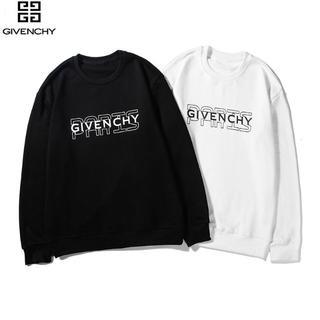 GIVENCHY - [2枚8000円送料込み]GIVENCHYジバンシィ トレーナー 長袖