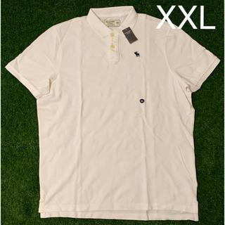 Abercrombie&Fitch - 【新品タグ付き】メンズ アバクロ ポロシャツ XXLサイズ