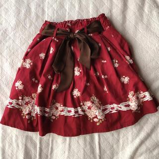 Ank Rouge - AnkRouge スカート