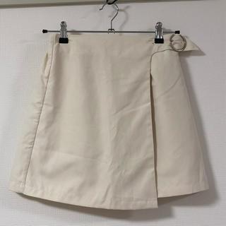 レトロガール(RETRO GIRL)のスカート RETRO GIRL(ミニスカート)