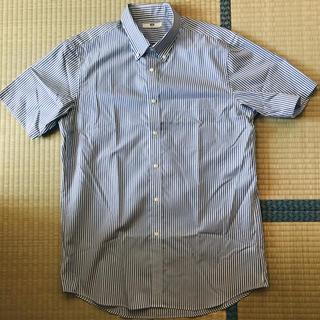 男性用夏用ワイシャツ