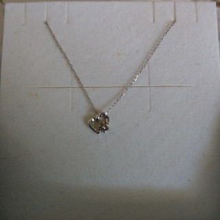 ヨンドシー(4℃)のK10 ネックレス(ネックレス)