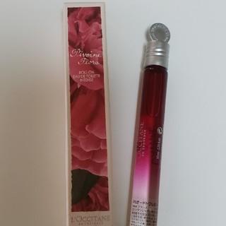 ロクシタン(L'OCCITANE)のロクシタンオードトワレロールタッチ(香水(女性用))