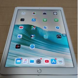 Apple -  iPad pro     第一世代    12.9インチ ML0G2J/A