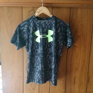 アンダーアーマー(UNDER ARMOUR)のTシャツ ③(Tシャツ/カットソー)