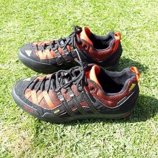 アディダス(adidas)のAdidasTerrexSolo 中古品 サイズ26.0(スニーカー)