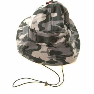 アンダーアーマー(UNDER ARMOUR)のアンダーアーマー UNDER ARMOUR ハット 帽子 迷彩 1273240(キャップ)