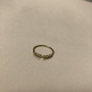 フィービィー(phoebe)のピンキーリング(リング(指輪))