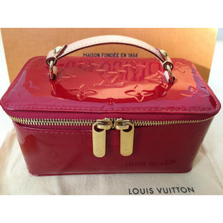 LOUIS VUITTON - ルイヴィトン ジュエリーポーチ