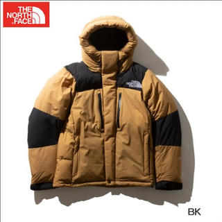 THE NORTH FACE - the north face バルトロライトジャケット ブリティッシュカーキ L