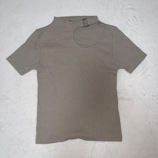 アベイル(Avail)のトップス(Tシャツ(半袖/袖なし))