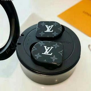 LOUIS VUITTON - 美品ルイヴィトン Bluetooth ワイヤレス イヤホン