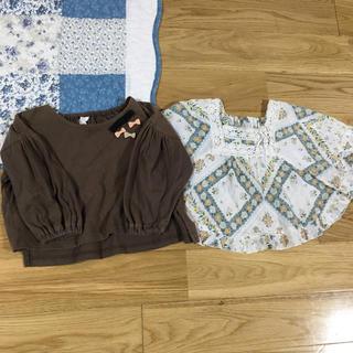 ビケット(Biquette)のビケット biquette スキップランド skipland トップス(Tシャツ/カットソー)