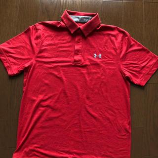 アンダーアーマー(UNDER ARMOUR)のポロシャツ(ポロシャツ)