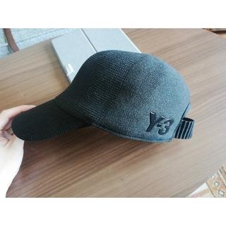 ワイスリー(Y-3)のY-3 KNIT CAP(キャップ)