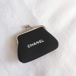 CHANEL - CHANEL がま口 コインケース