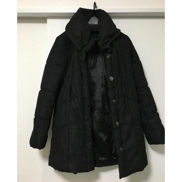LIP SERVICE(リップサービス)のダウンコート レディースのジャケット/アウター(ダウンコート)の商品写真