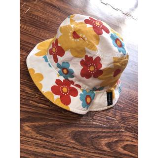 セラフ(Seraph)の子供 帽子 48㎝(帽子)