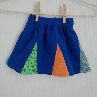 ラグマート(RAG MART)のラグマート  スカート  90センチ(スカート)