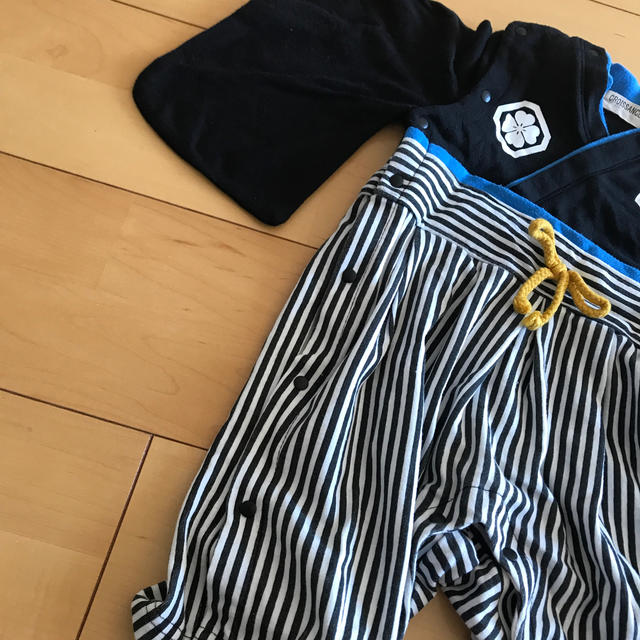 imさま 専用 他の方は購入禁止です☆ キッズ/ベビー/マタニティのベビー服(~85cm)(和服/着物)の商品写真
