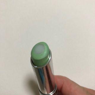ディオール(Dior)のdiorディオールフィックスイットカラー400グリーン(コントロールカラー)