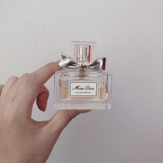 ディオール(Dior)のDior香水 ミスディオール (香水(女性用))