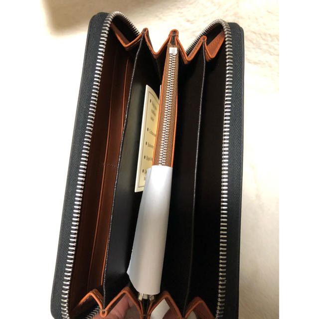 WHITEHOUSE COX(ホワイトハウスコックス)のホワイトハウスコックス 長財布 ダービーコレクション  メンズのファッション小物(長財布)の商品写真