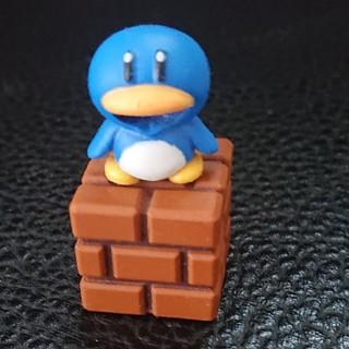 ニンテンドウ(任天堂)のチョコエッグ*マリオ ペンギンスーツ(ゲームキャラクター)