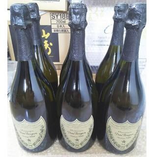 ドンペリニヨン(Dom Pérignon)の★ドンペリ 白 2008 6本(シャンパン/スパークリングワイン)