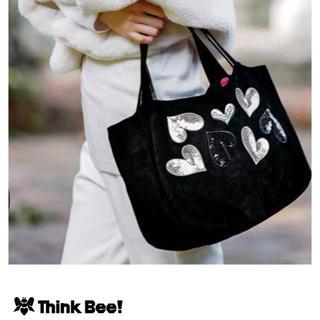 Think Bee! - ☆新品☆シンクビー!  ロックハート バッグ