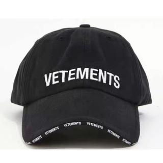 Balenciaga - vetements  ハンチング