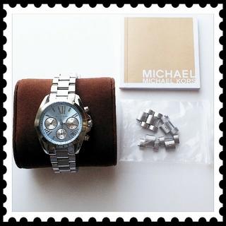 マイケルコース(Michael Kors)のMICHEAL KORS 腕時計(腕時計)