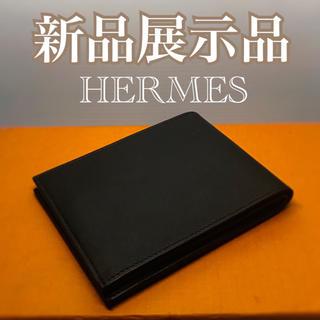 エルメス(Hermes)の限界赤字価格‼️最新モデル‼️HERMES❤メンズ シチズンツイル コンパクト❤(折り財布)