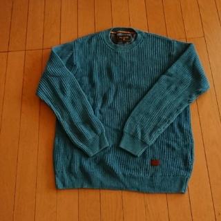 billabong - 綿★セーター★ニット