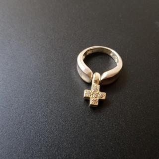 フォリフォリ(Folli Follie)のリング(リング(指輪))