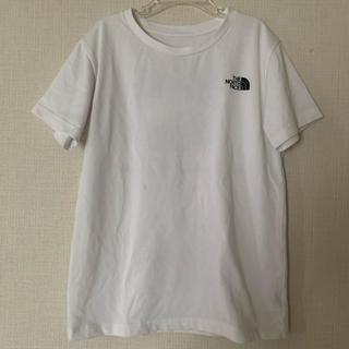 ザノースフェイス(THE NORTH FACE)のThe north face 半袖Tシャツ 140cm(Tシャツ/カットソー)