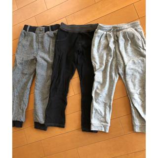 UNIQLO - 男女兼用パンツ120〜130cm