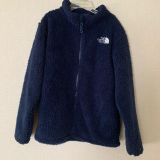THE NORTH FACE - THE NORTH FACE シェルパフリースジャケット size:140