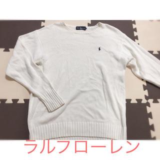 ラルフローレン(Ralph Lauren)のラルフローレン❤︎メンズニット セーター(ニット/セーター)