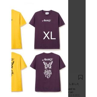 ジーディーシー(GDC)のawake girls dont cry verdy union(Tシャツ/カットソー(半袖/袖なし))