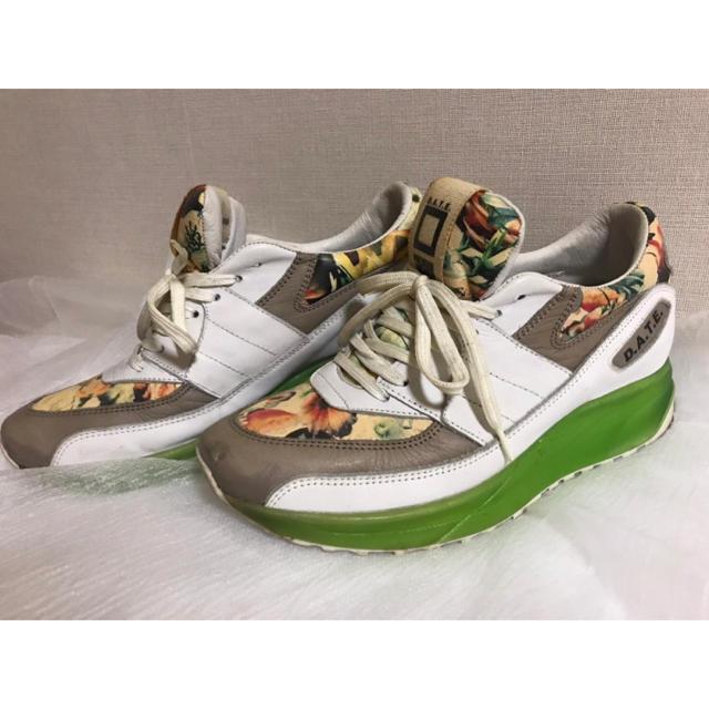ROSE BUD(ローズバッド)のスニーカー レディースの靴/シューズ(スニーカー)の商品写真