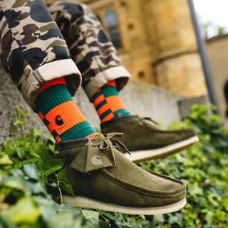 カーハート(carhartt)のカーハート carhartt WIP ソックス Barkley socks(ソックス)