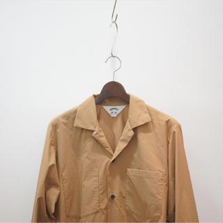 サンシー(SUNSEA)の【SUNSEA】Gigolo Shirt(シャツ)