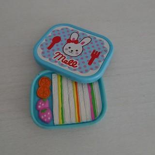 PILOT - メルちゃん お弁当 おもちゃ