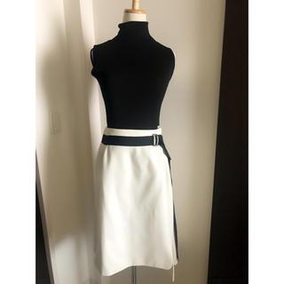 アドーア(ADORE)のADOREクラシカル上質スカート(ひざ丈スカート)