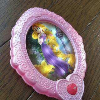 Disney - ラプンツェル 鏡 玩具 ディズニー
